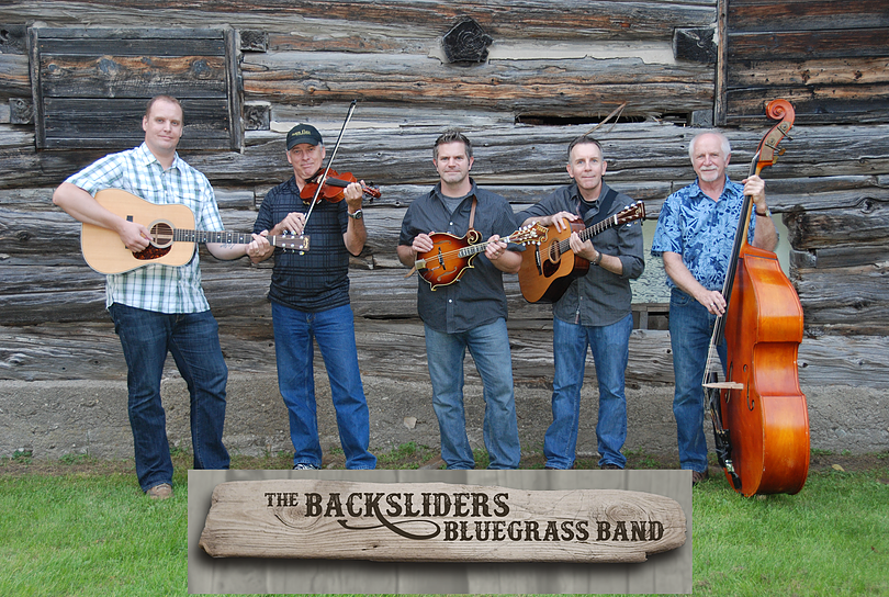 Backsliders (Click)