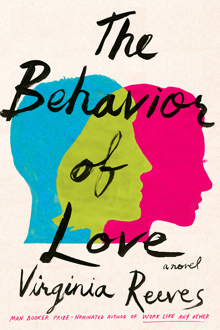 Behavior of Love cover.jpg