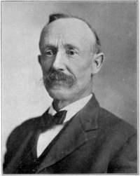 Charles Hazelius Sternberg