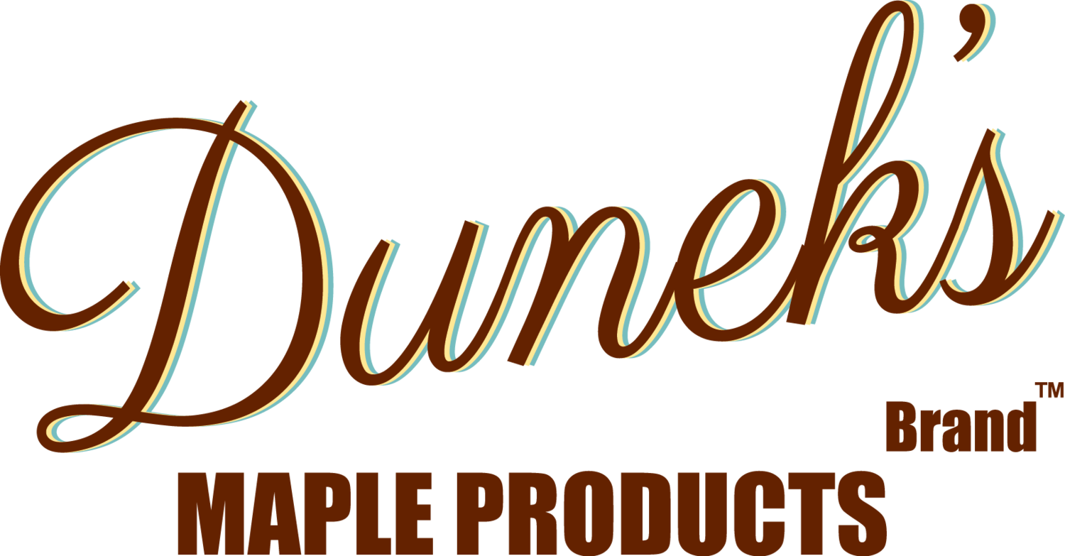 Dunek's Brand Maple Products