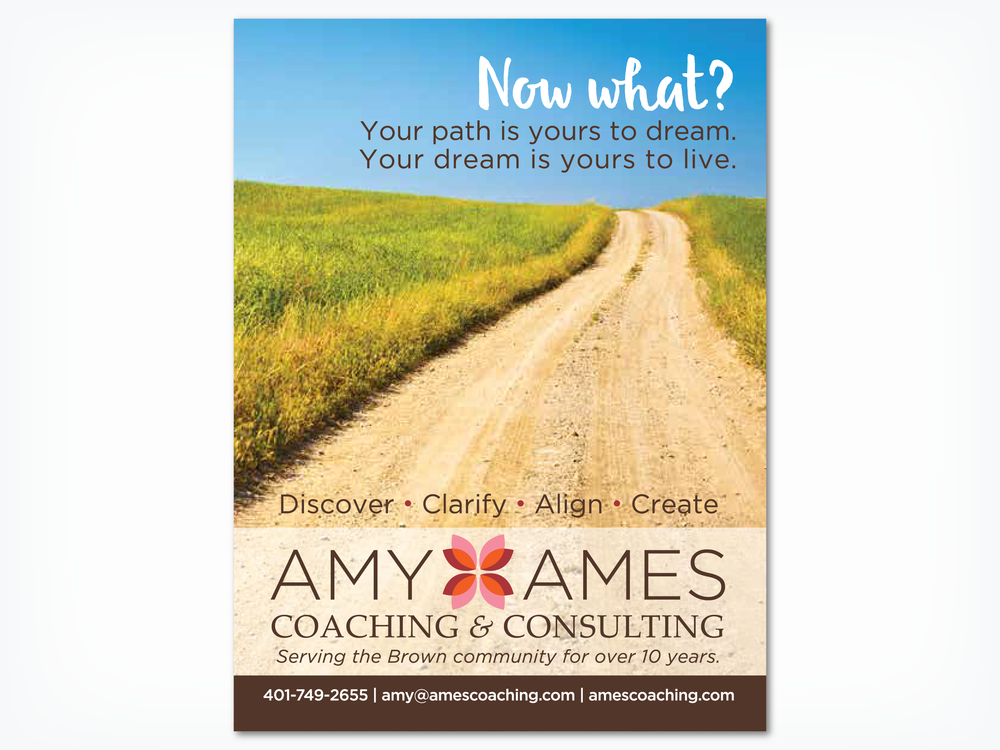 AMY AMES COACHING & CONSULTING