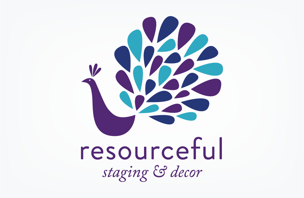 Resourceful Staging and Decor
