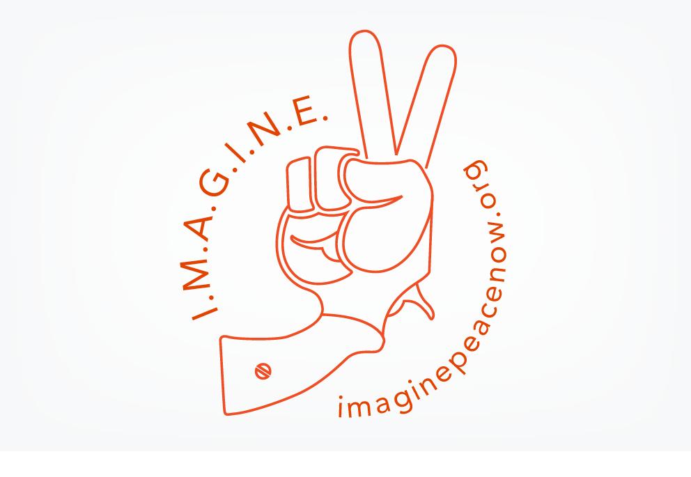 I.M.A.G.I.N.E. Peace Now