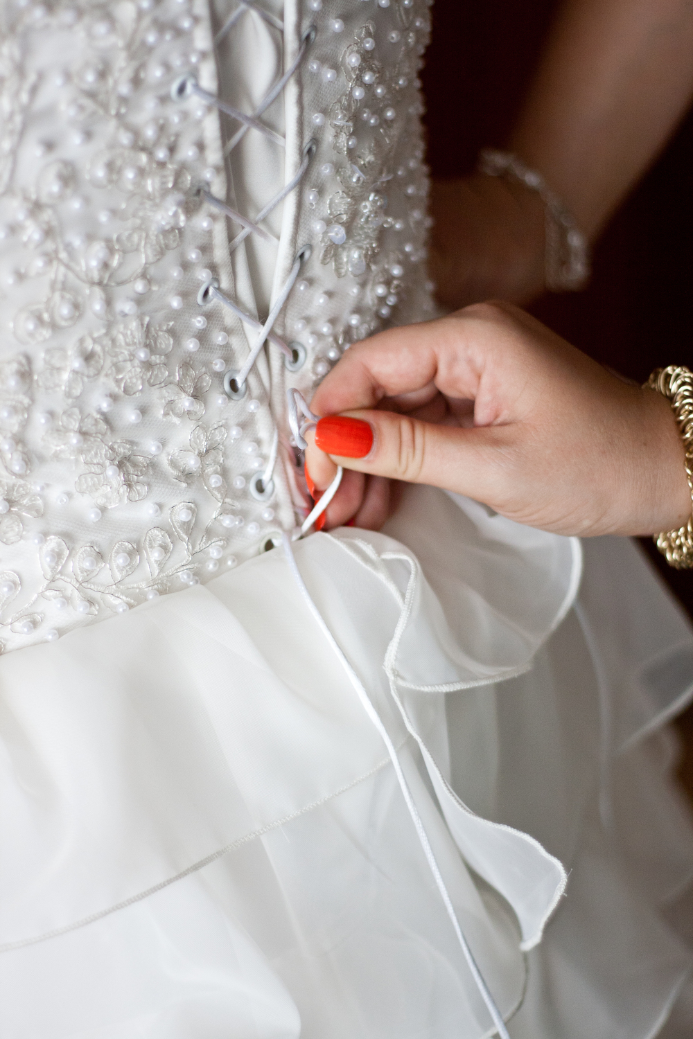 Wedding Gowns — PROFESSIONAL TOUCH CLEANERS