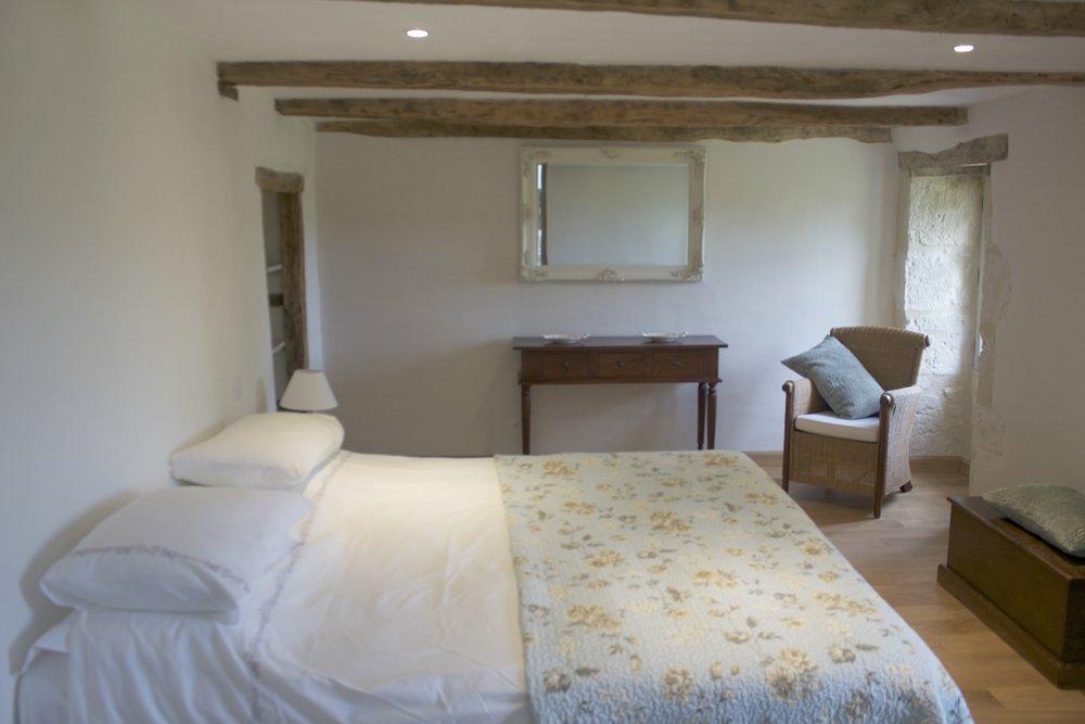 3. Tournon bedroom.