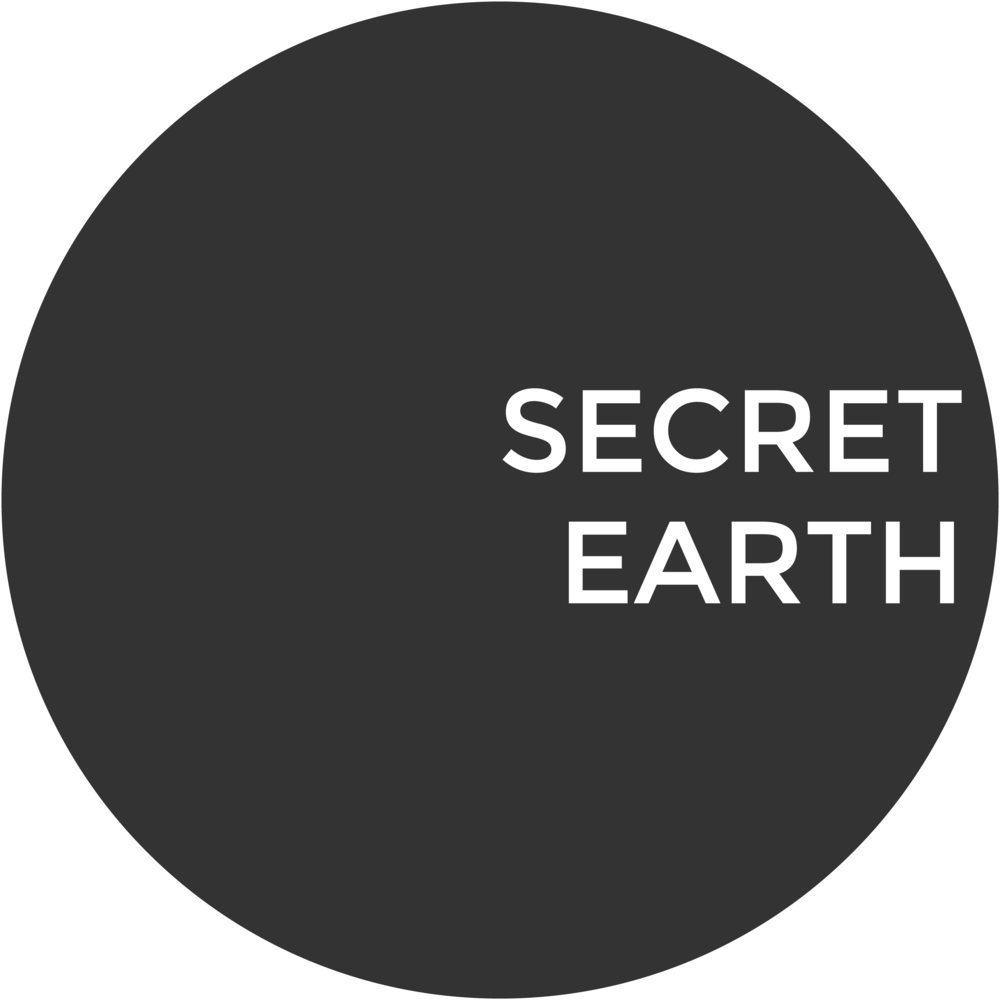 SECRET EARTH