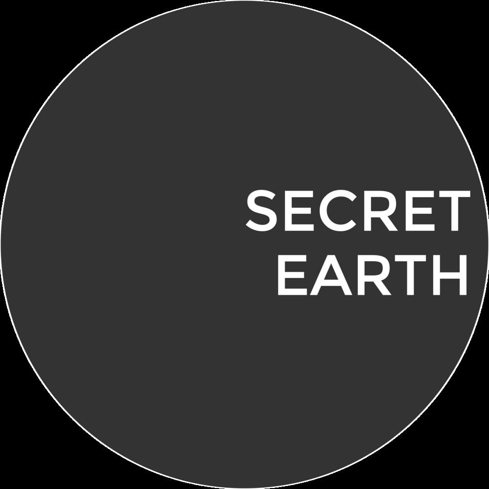 SECRET EARTH
