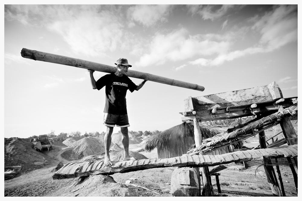 East Timor: Who cares? Photo: © Marcus Perkins