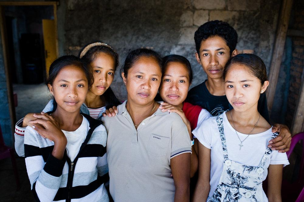 East Timor