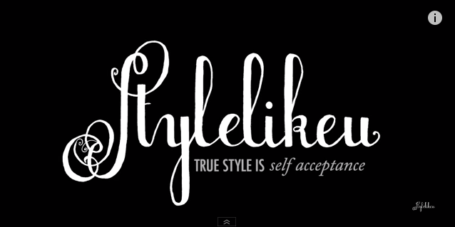 Photos by Style like you