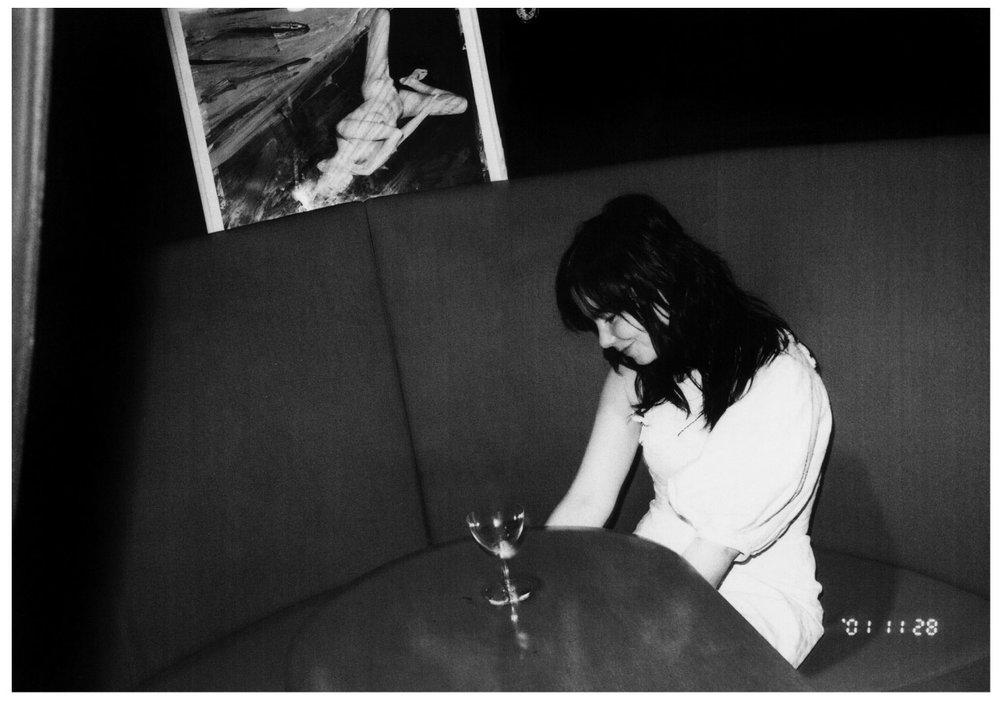 Björk (2001) | ph. Nobuyoshi Araki