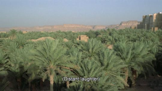 Arabian Nights. Dir. Pier Paolo Pasolini. 1974