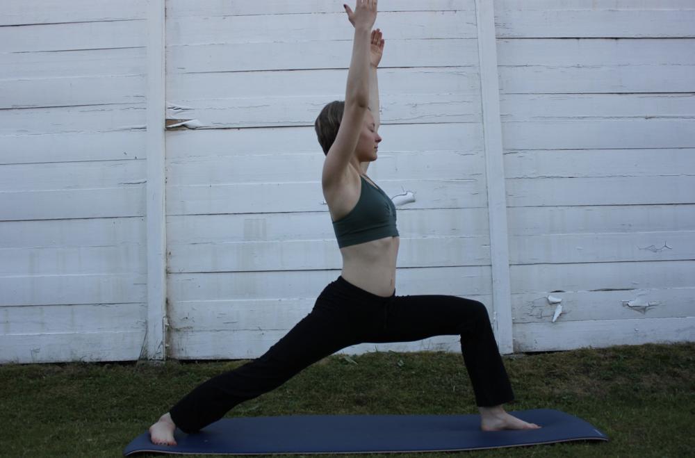 Yoga 101 -