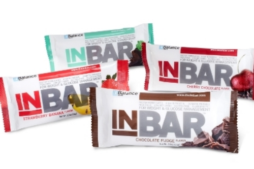 INBar protein bar is free from wheat, gluten, soy, eggs, dairy, nuts, and sweeteners.