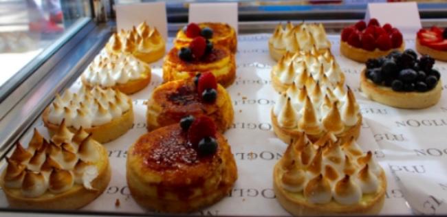 NoGlu Gluten Free Bakery in NYC