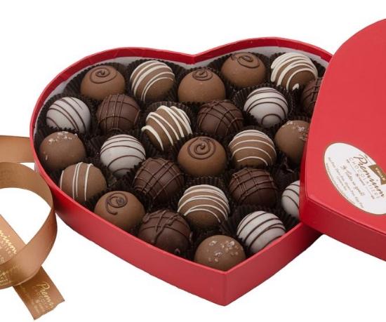 Premium Chocolatiers Allergy Free Chocolate