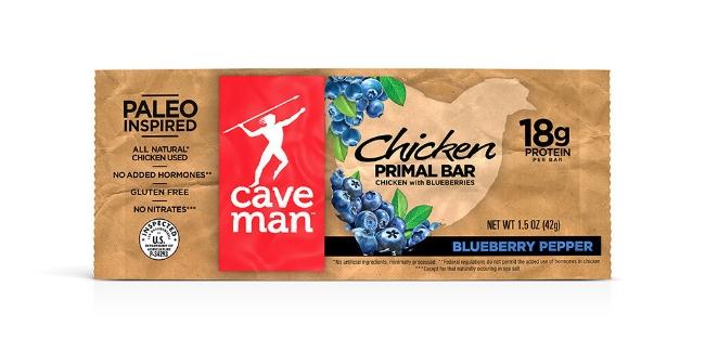 Cave Man Bars