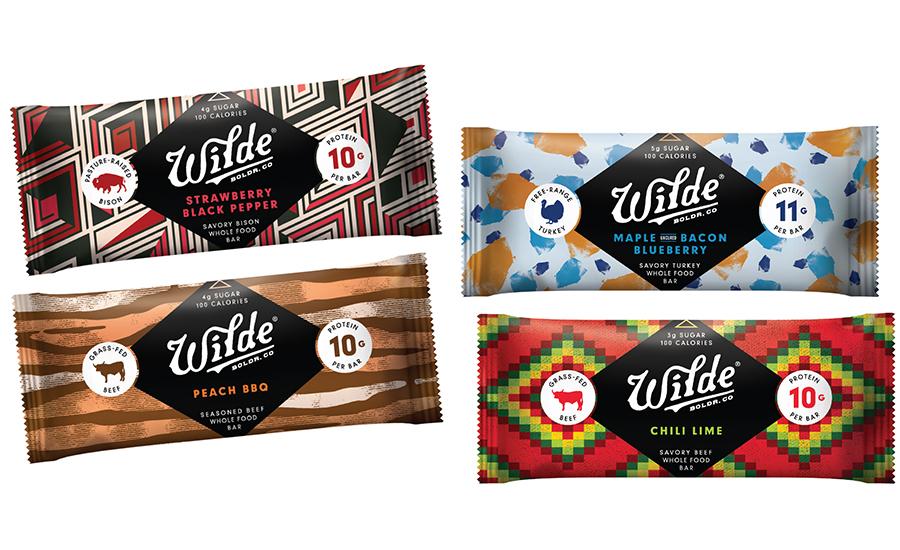 Wilde Snacks