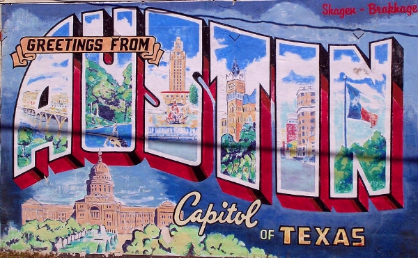 Nut-Free, Gluten-Fre Guide to Austin, Texas