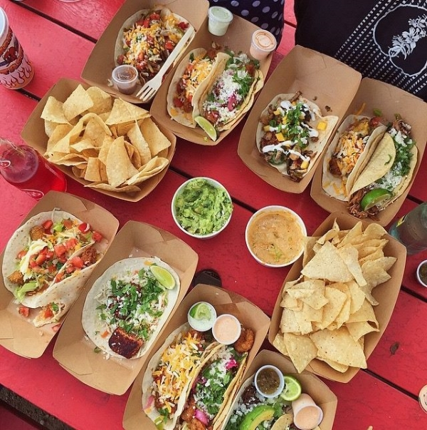 Photo Credit: Torchy's Tacos