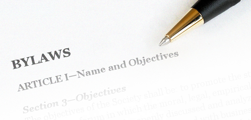 association-bylaws