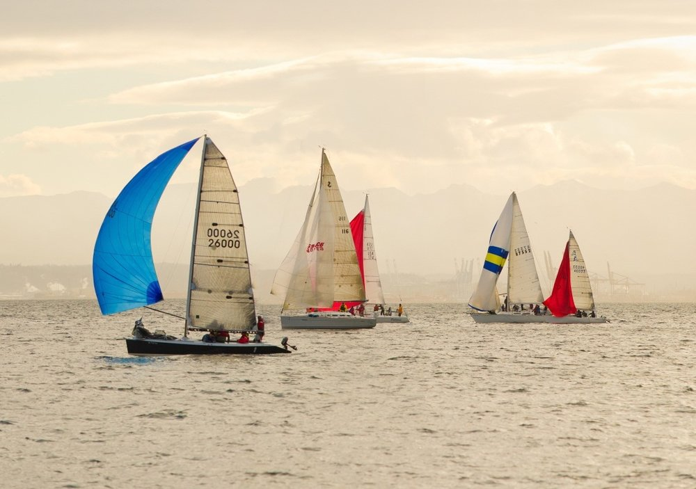 Miami to Havana Sailboat Race (Athletic Competition)