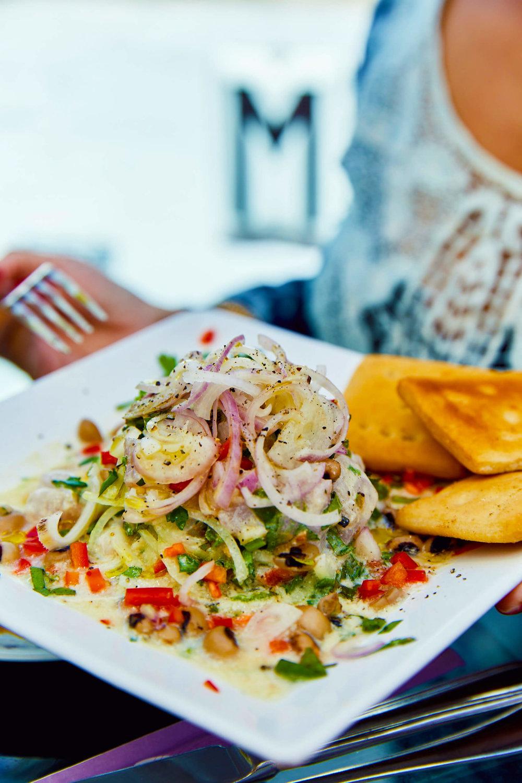 CUBA_CANDELA_food_gourmet_fresh_ceviche_havana