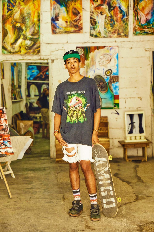 Private Art Studios
