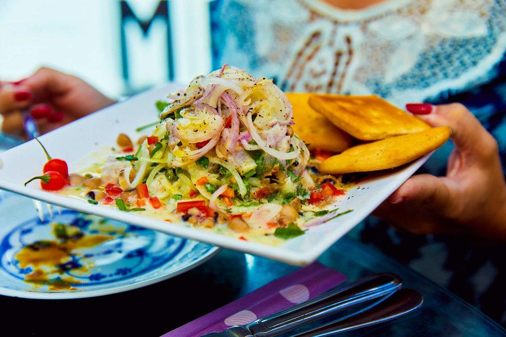 Cuba's Best Restaurants