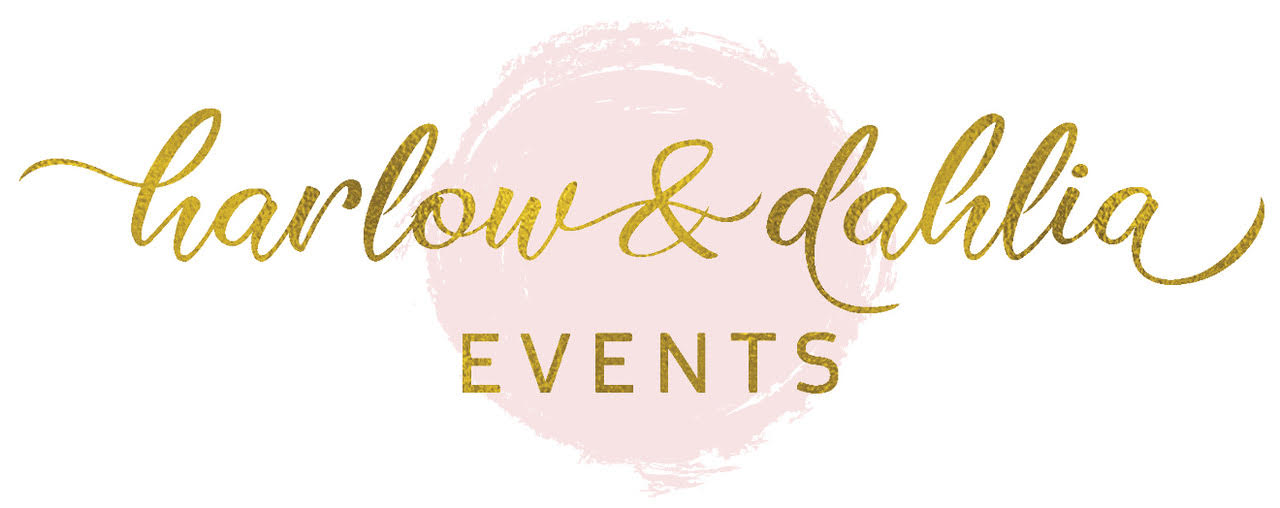 Harlow & Dahlia Events