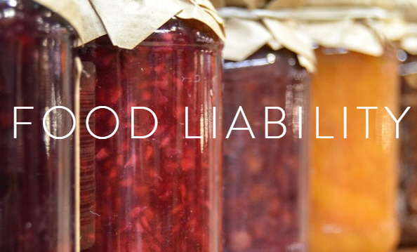 Food Liability