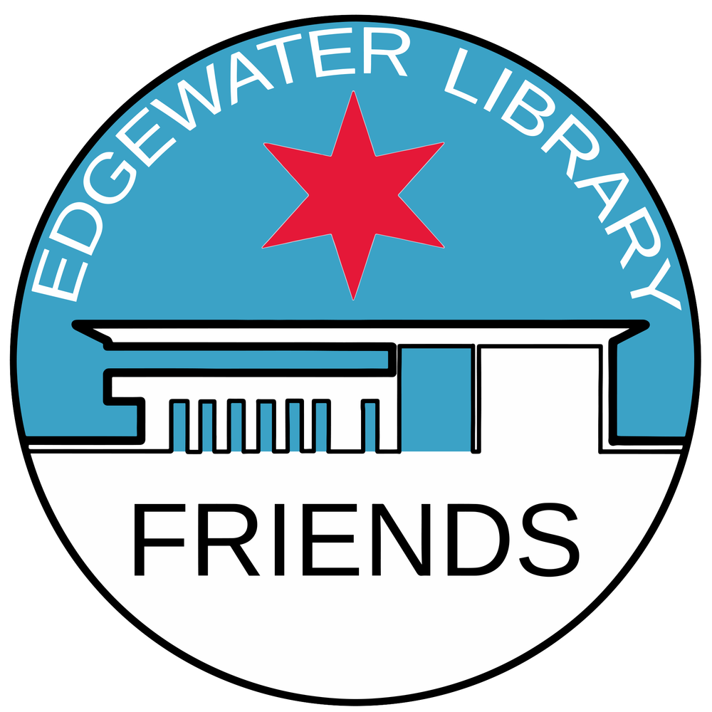 Friends of the Edgewater Library - A 501(c)3 supporting the programs and the operation of the library.