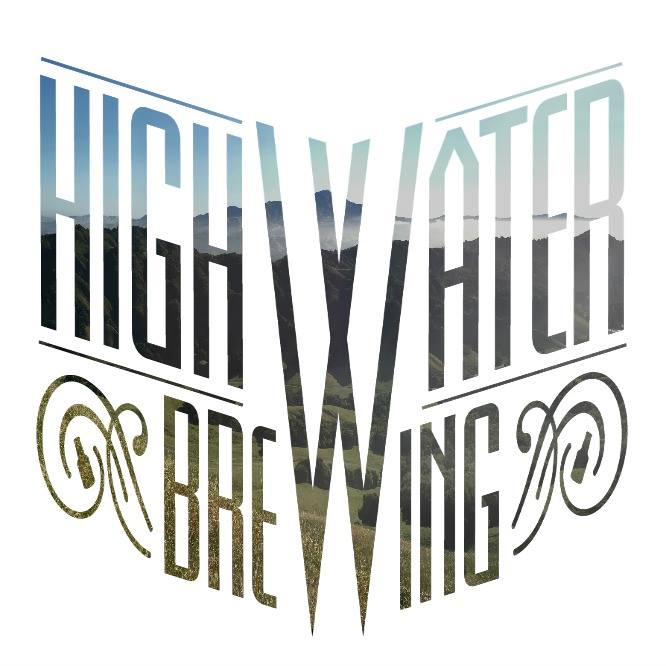 High Water Brewing Beer Dinner