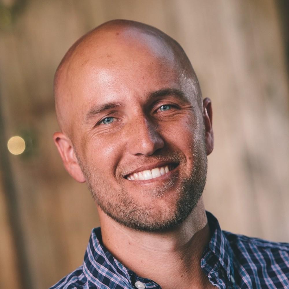 Tony Fisher Worship Pastor