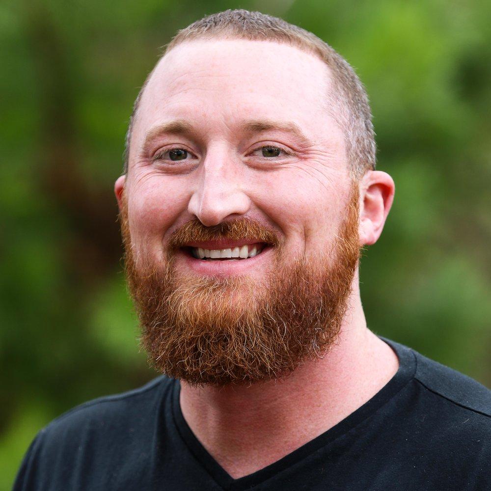 Jeff Howard  Recovery Program Director