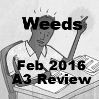 A3 Review