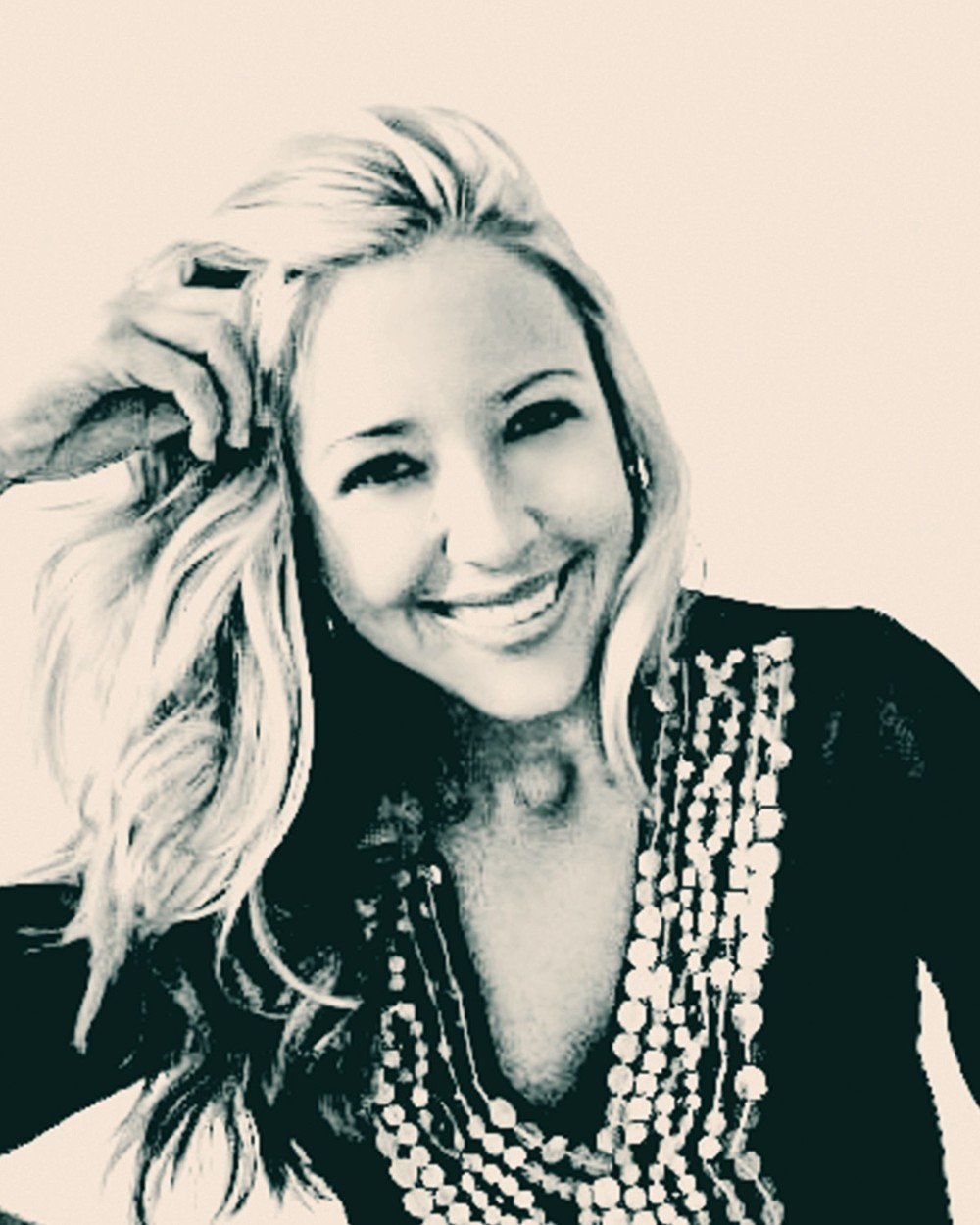 Krystle Levin — Founder & Event Planner