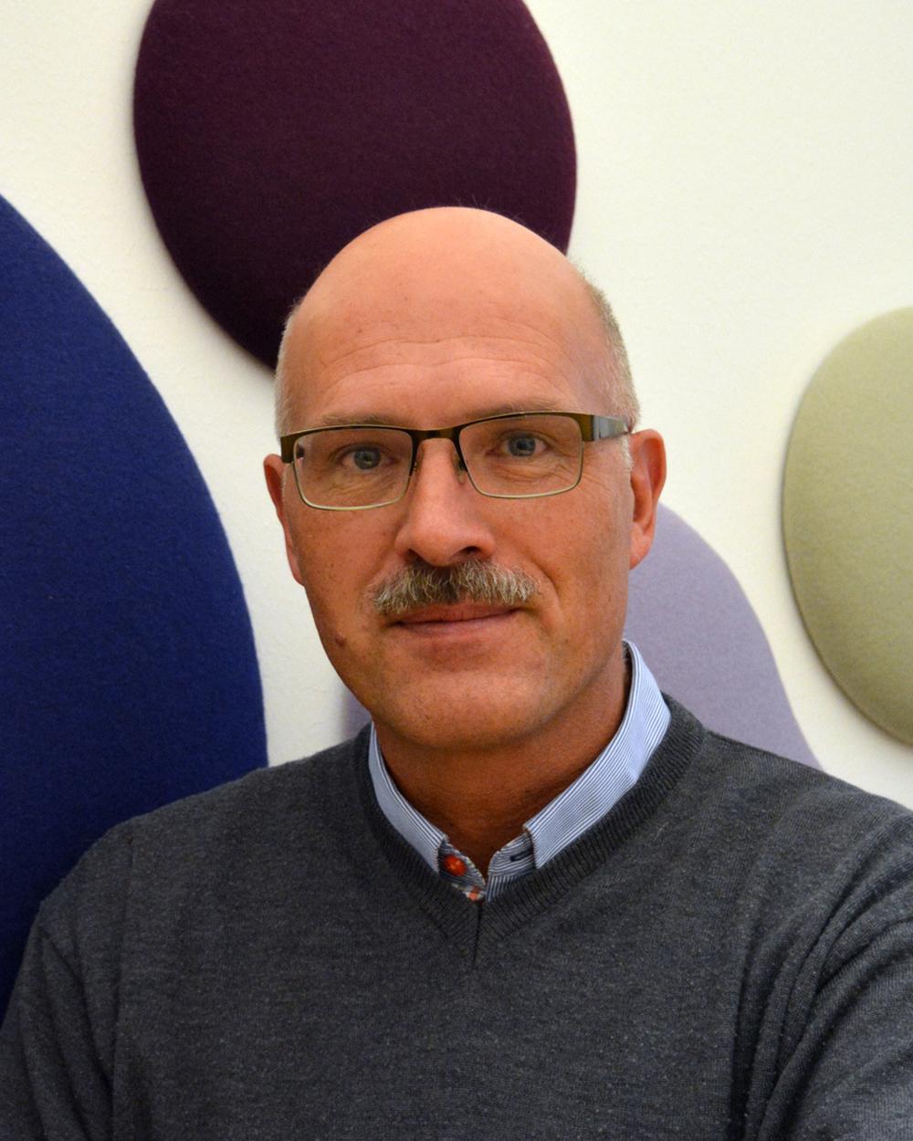 Prof. Sören Nielsen, MD, PhD, Aalborg Universitet