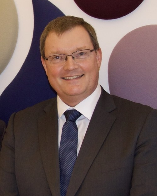 CHAIRMAN OF THE BOARD Preben Bruun-Nyzell