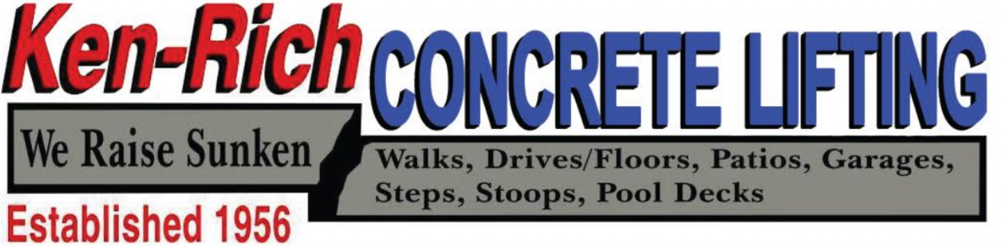 Ken-Rich Concrete Lifting, LLC