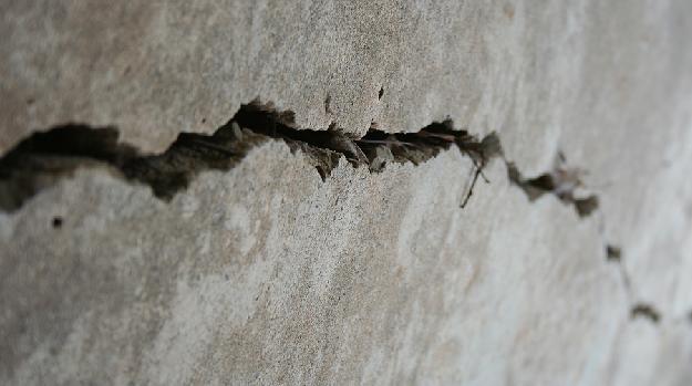 Foundation Repair -