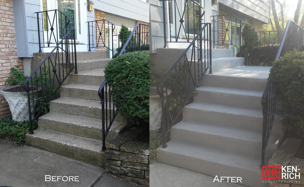 Before and After - Front Steps.jpg