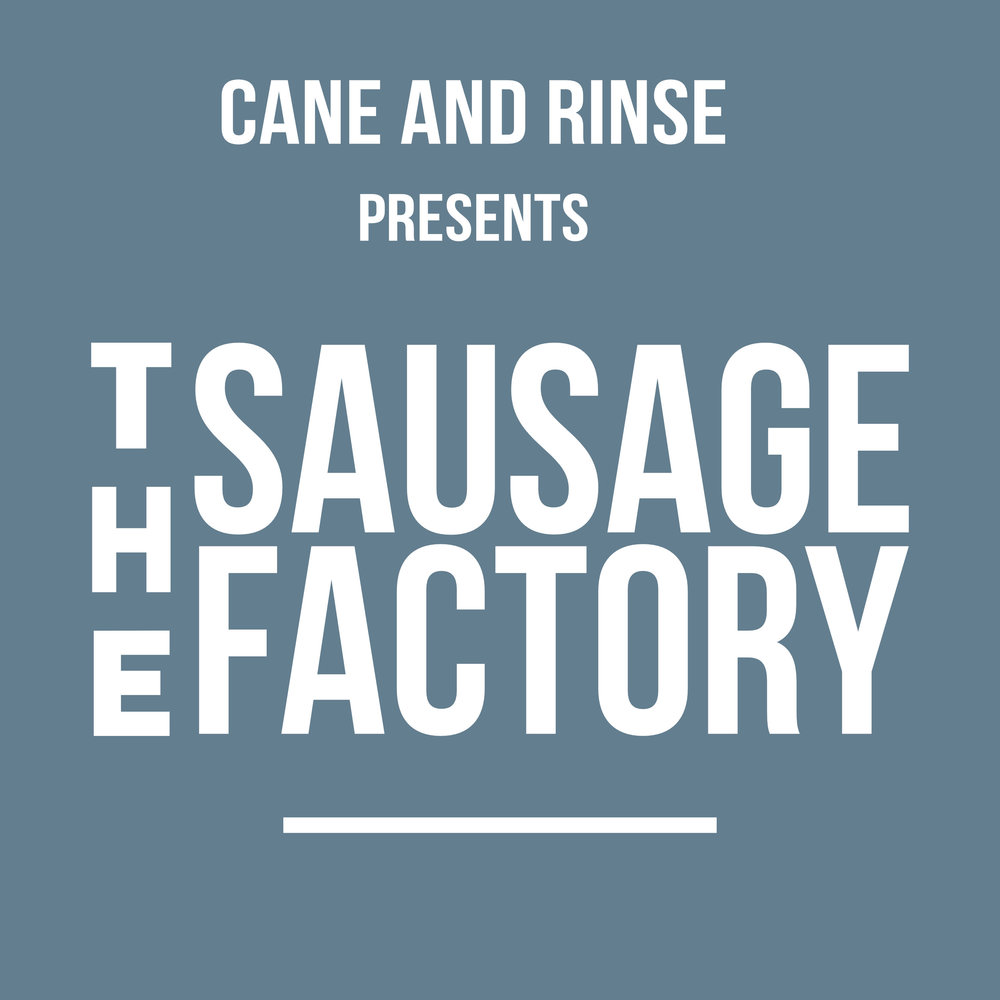 The Sausage Factory is an interview-based podcast that lifts the lid on the makers of video games.