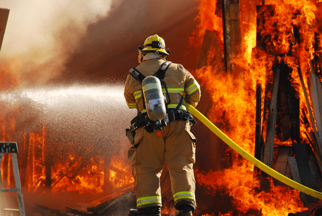 FOR THE FIREFIGHTER Perform apparatus checks right from your mobile device. Say goodbye to pesky paper checklists and clipboards Find Out How →