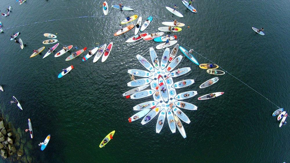 Beyond the Shore Paddlefest