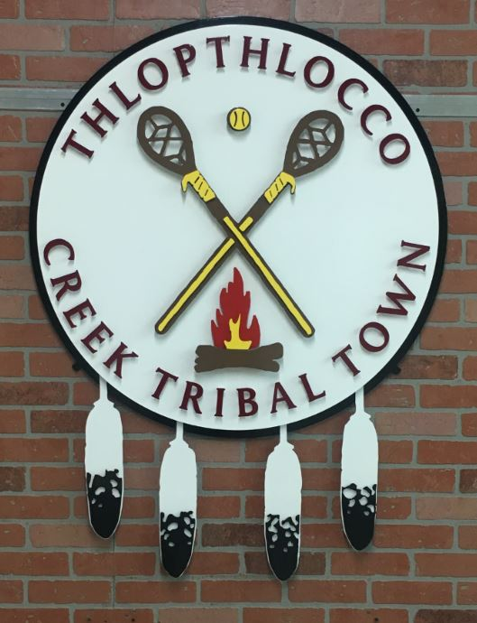 Thlopthlocco Tribal Town