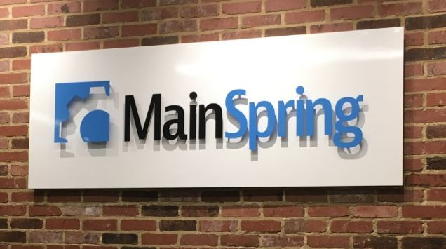 Main Spring - Custom Metal Sign.JPG
