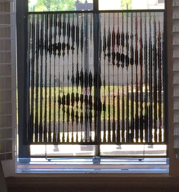 Marilyn Monroe - Custom Metal Sign.JPG