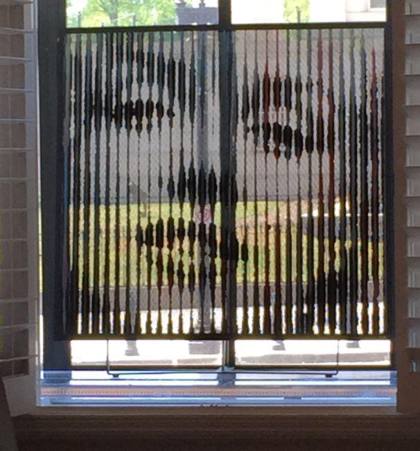 Marilyn Monroe - Custom Metal Sign.JPG