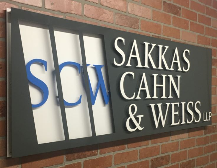 SCW - Custom Metal Sign.JPG